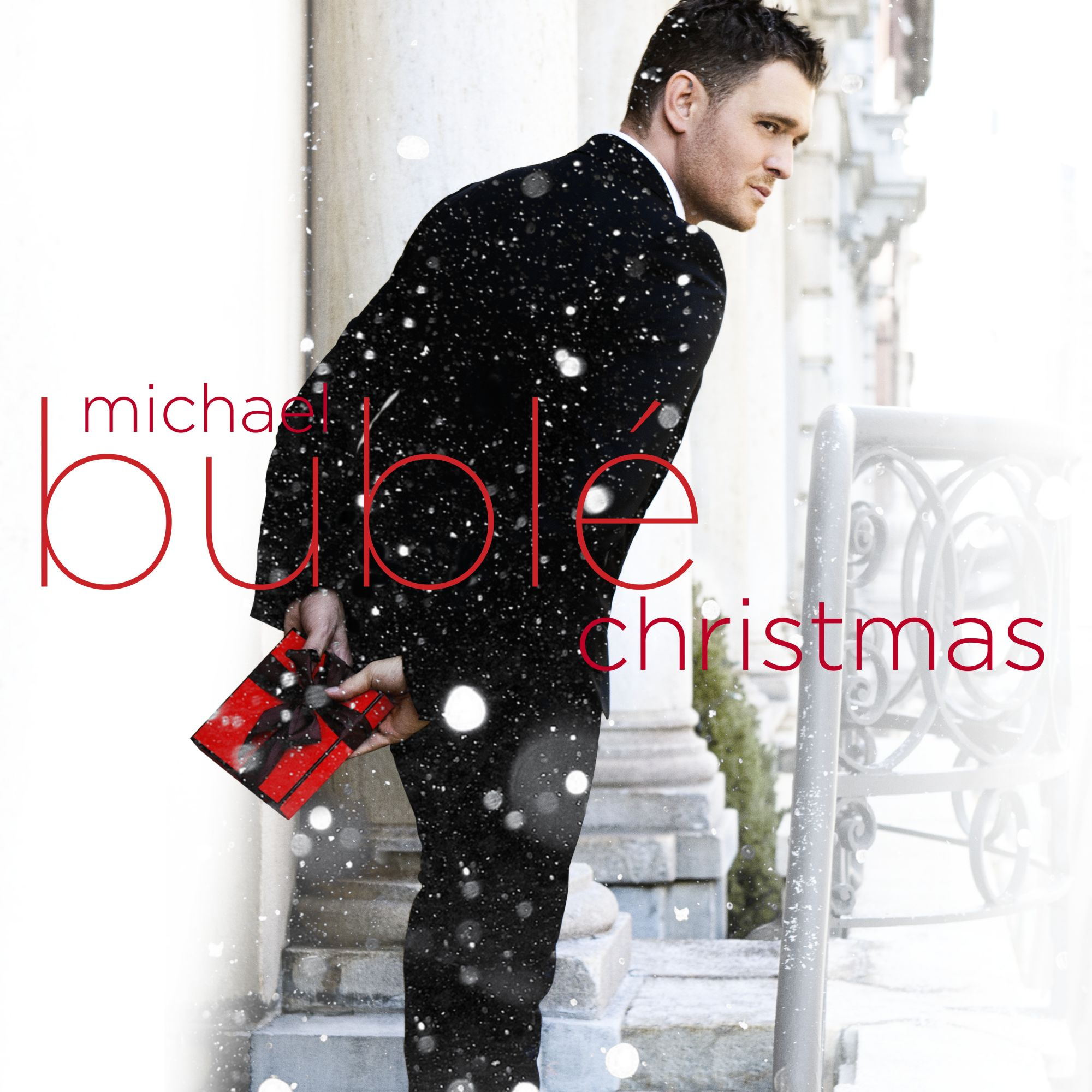 Image result for michael bublé it's beginning to look a lot like christmas