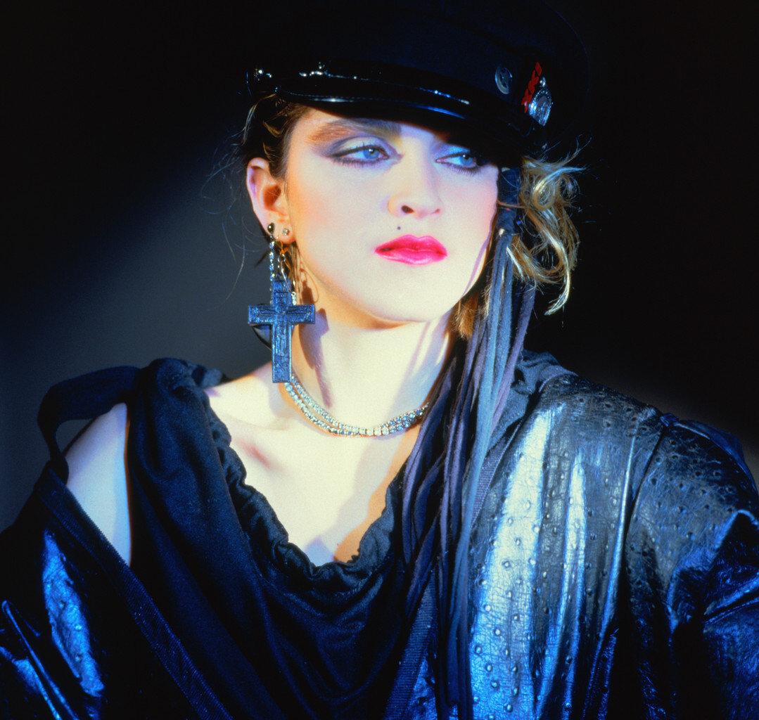 Spotlight Madonna Beausic