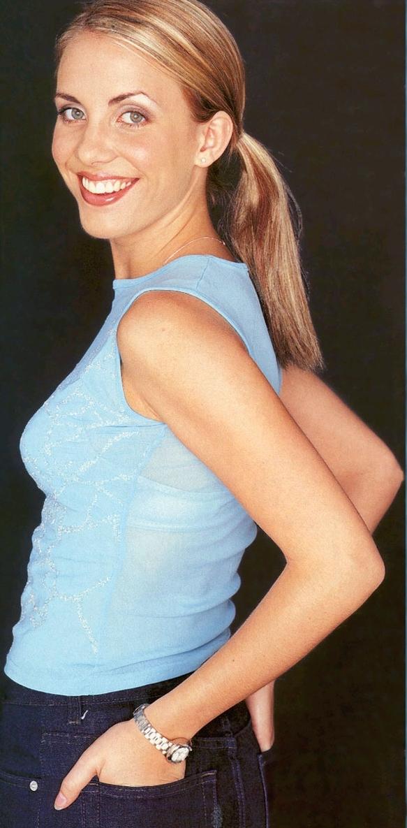 Claire Richards Steps Claire Richards 1998