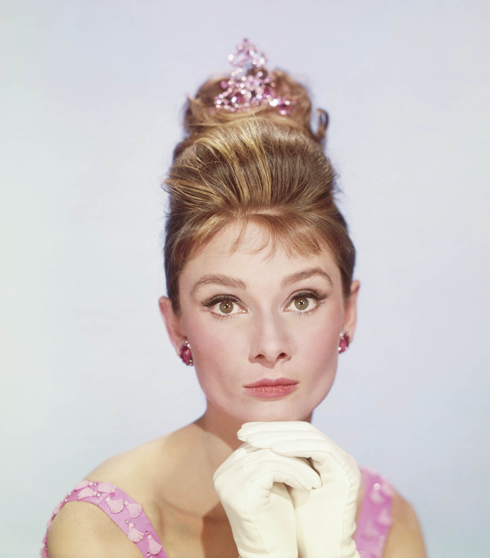 Spirit week beauty from beyond the grave beausic i couldnt and wouldnt have done this post without featuring the incomparable audrey hepburn audrey hepburn born audrey kathleen ruston has appeared baditri Gallery