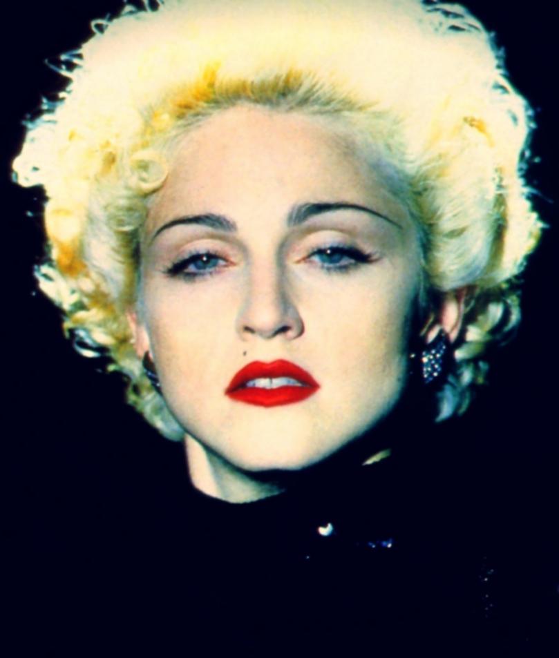 Madonna Makeup Series 5 I M Breathless Makeup Tutorial