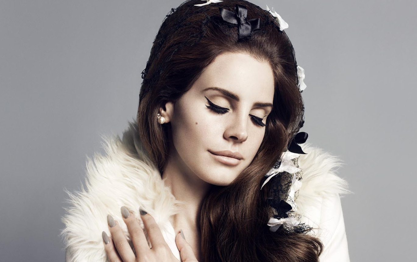 Lana Del Rey Makeup Tutorial Redux Beausic