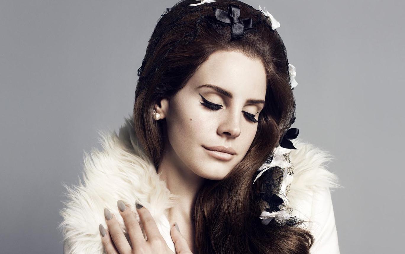 lana del rey makeup how to - photo #36