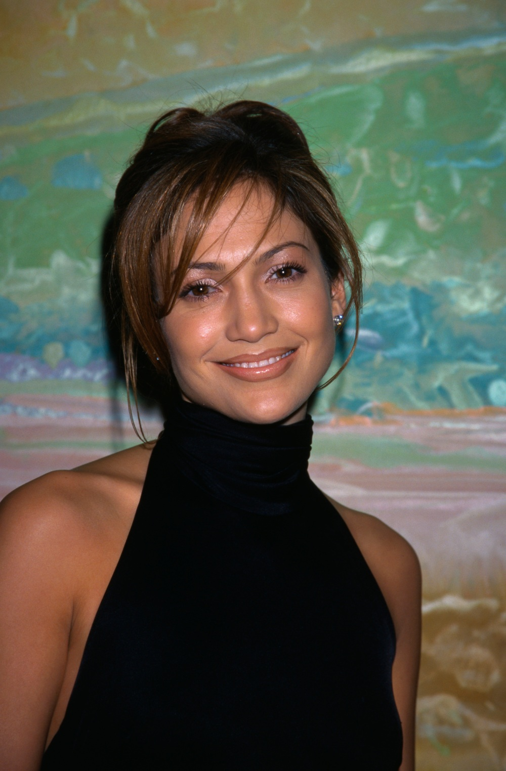 Jennifer Lopez in 1997