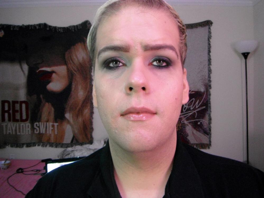 Cindy Crawford 2012 CF 06
