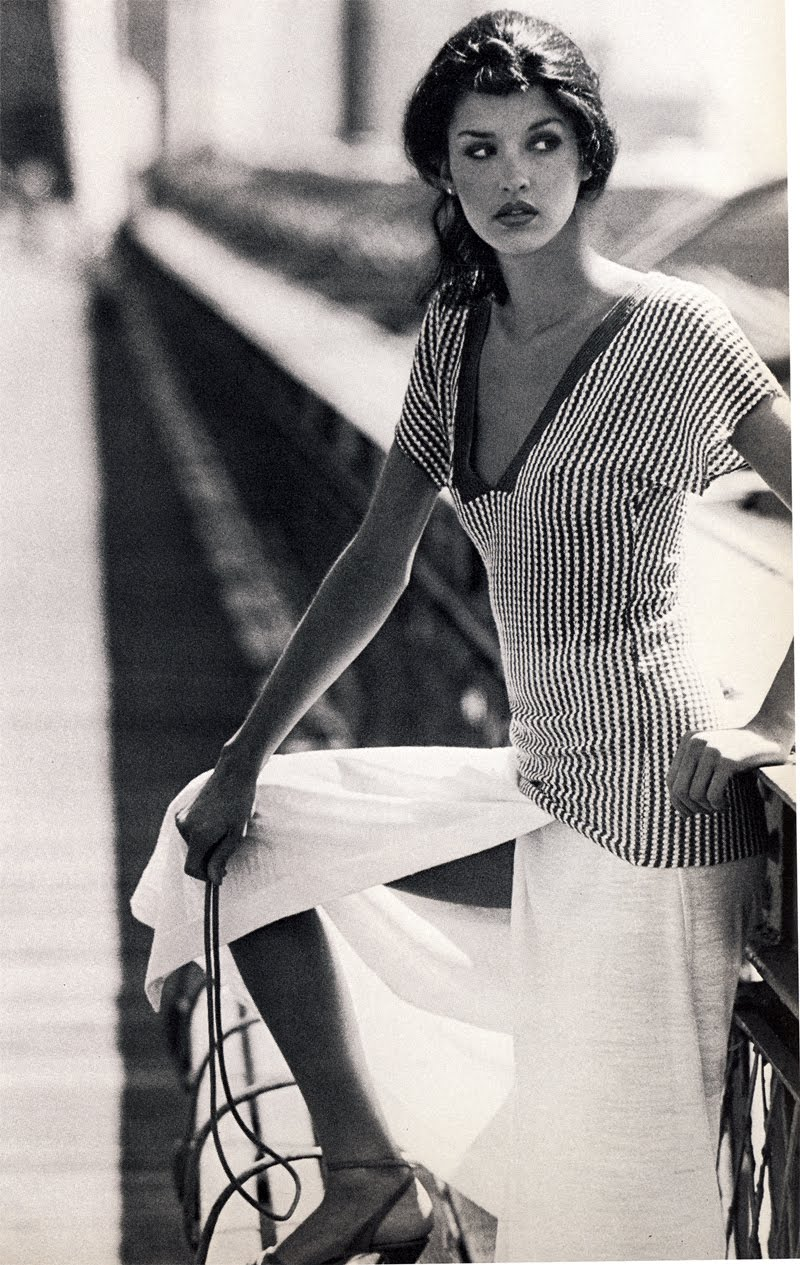 model Janice dickinson
