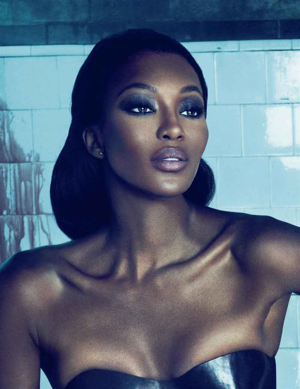 Naomi Campbell in 2012