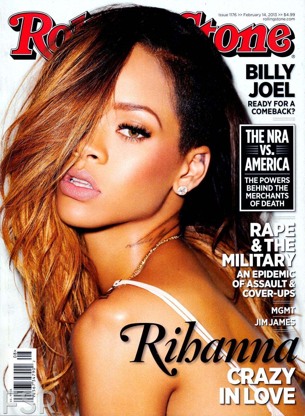 Rihanna 00