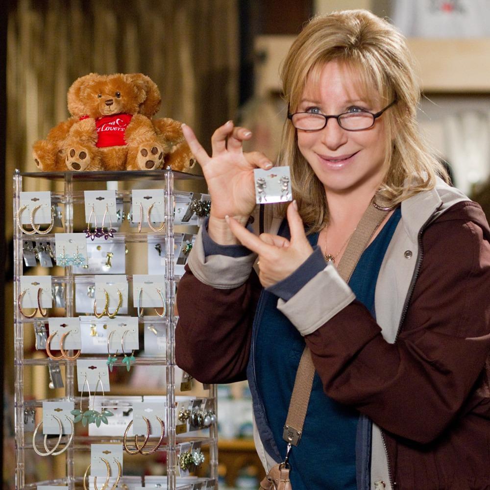 """Barbra Streisand in the 2012 film """"Guilt Trip"""""""
