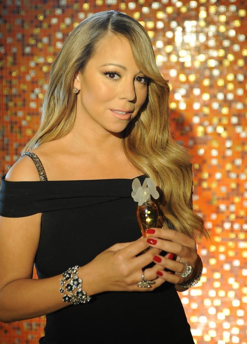 Mariah 03