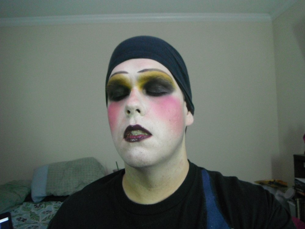 Gaga CF 06