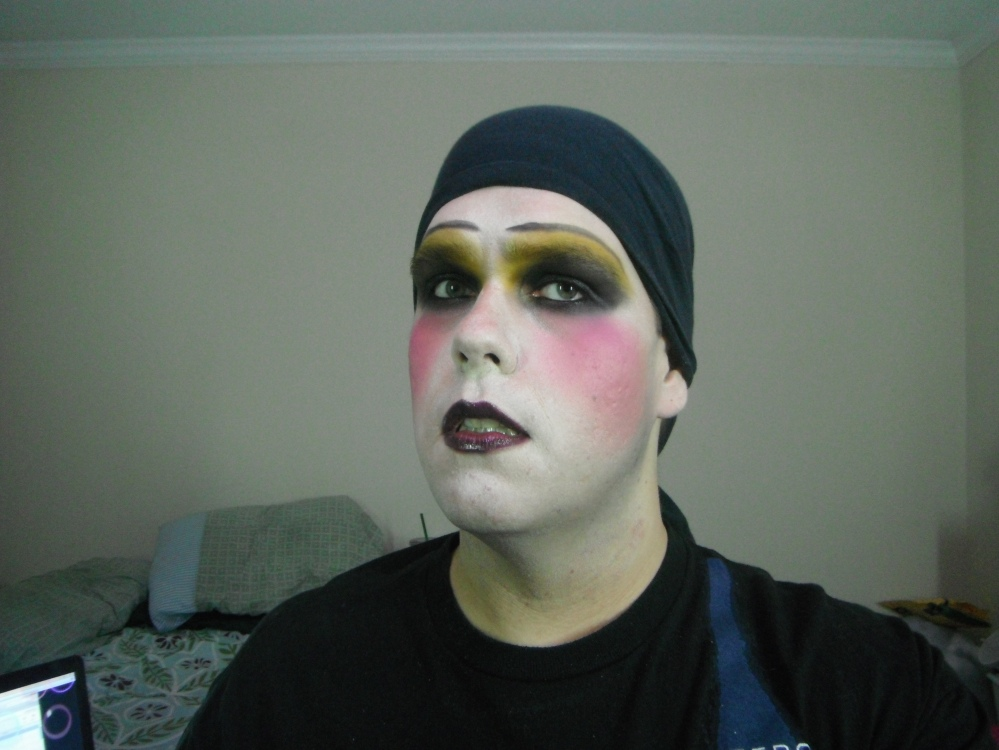 Gaga CF 09
