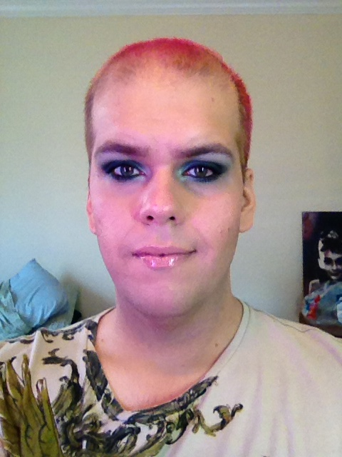 Britney Slave CF 04