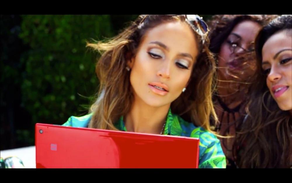 Jennifer Lopez - I luh Ya Papi (Music Video)