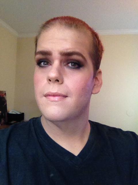 jennifer lawrence american hustle makeup tutorial beausic