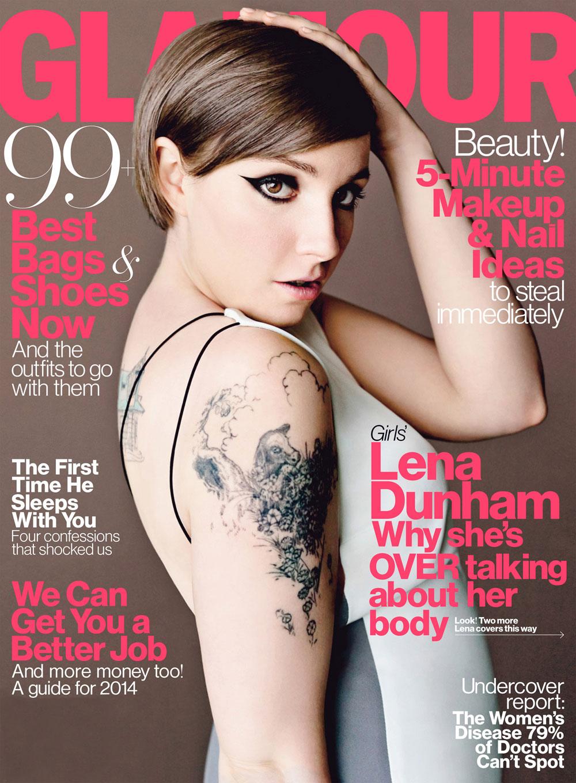 Lena-Dunham-Glamour-Magazine-April-2014-Tom-Lorenzo-Site-TLO (1)