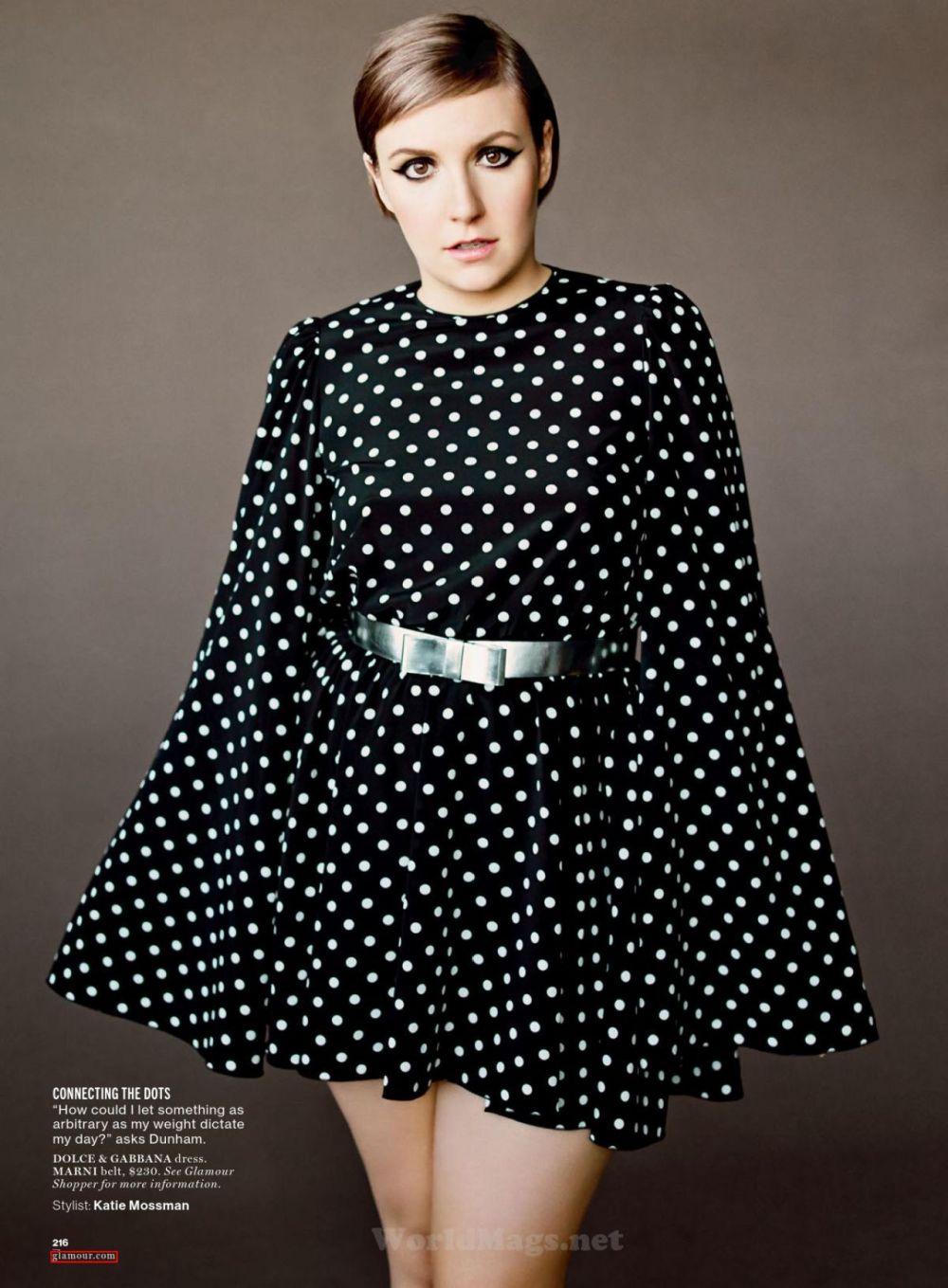 Lena-Dunham-Glamour-Magazine-April-2014-Tom-Lorenzo-Site-TLO (3)
