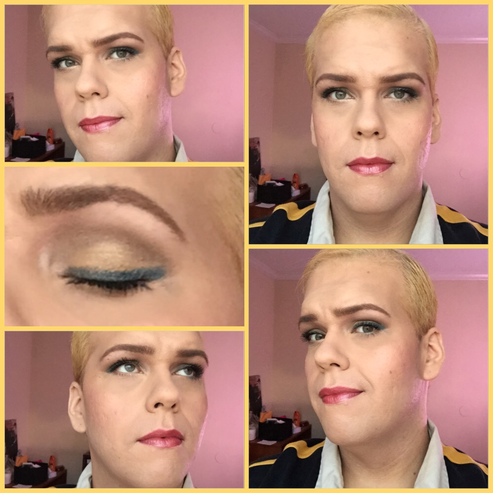 ProjectPalette FOTD Thursday
