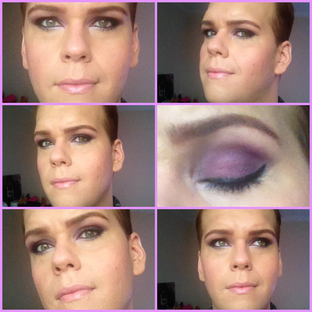 ProjectPalette FOTD Tuesday